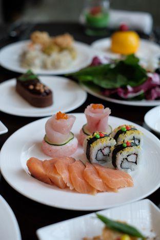 Foto 3 - Makanan di Asia - The Ritz Carlton Mega Kuningan oleh Nanakoot