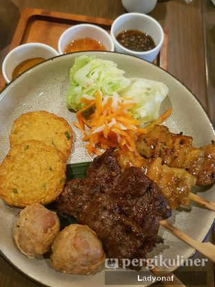 Foto 7 - Makanan di Noble by Zab Thai oleh Ladyonaf @placetogoandeat