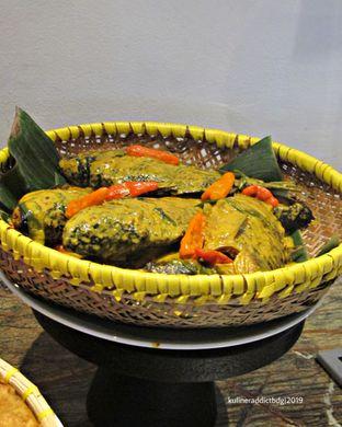 Foto 1 - Makanan di Life Green Restaurant - Sensa Hotel oleh Kuliner Addict Bandung