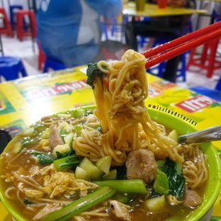 Foto 1 - Makanan(Mie Siram) di RM. Santosa oleh @mizzfoodstories