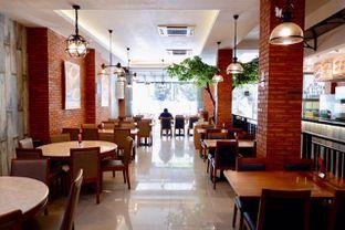 Foto 2 - Interior di Cia' Jo Manadonese Grill oleh yudistira ishak abrar