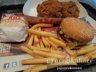Foto 4 - Makanan di Burger King oleh Jajan Rekomen
