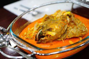 Foto 1 - Makanan di Saung Galah oleh Nanakoot