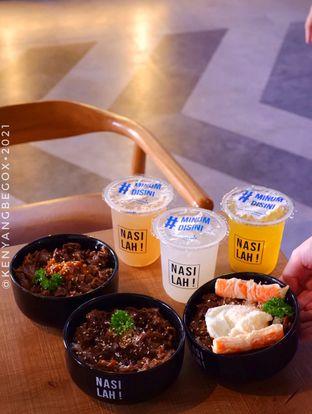 Foto review Nasi Lah! oleh Vionna & Tommy 3