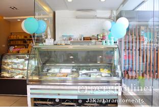Foto 3 - Interior di Sweet Belly oleh Jakartarandomeats