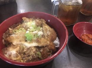 Foto 3 - Makanan di Kazuhiro oleh @eatfoodtravel