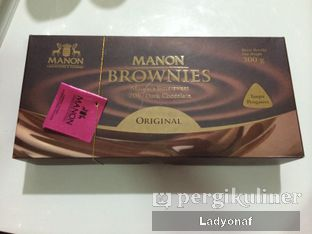Foto 34 - Makanan di Manon Chocolatier & Patissier oleh Ladyonaf @placetogoandeat