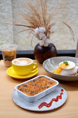 Foto 1 - Makanan di Hakuna Matata oleh yudistira ishak abrar