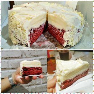 Foto review The Cheesecake Factory oleh Adi Putra 1