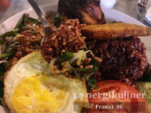 Foto 5 - Makanan di Kopi Oey oleh Fransiscus