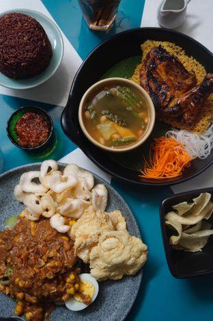 Foto 6 - Makanan di Aromanis oleh yudistira ishak abrar