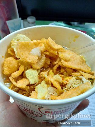 Foto 1 - Makanan di Bubur Ayam Parkiran oleh Fanny Konadi