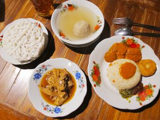 Foto 4 - Makanan di Warung Begadang oleh Kuliner Addict Bandung
