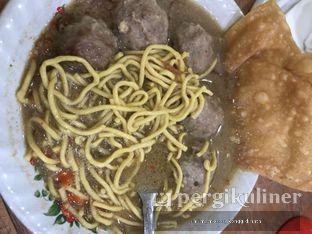 Foto 2 - Makanan di Bakso Solo Samrat oleh Oppa Kuliner (@oppakuliner)