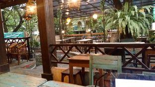 Foto 1 - Makanan(Venue cozy) di Warung Gumbira oleh Mei Kong