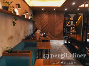 Foto 2 - Interior di Jack Runner Roastery oleh Fajar | @tuanngopi