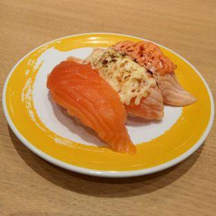 Foto review Genki Sushi oleh NVF  1