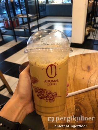 Foto - Makanan di Anomali Coffee oleh Cubi