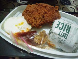 Foto - Makanan di McDonald's oleh ochy  safira