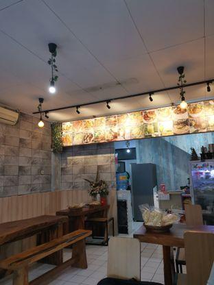 Foto review Nock Nock Cafe & Resto oleh Ias Naibaho 3