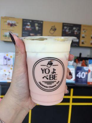 Foto 6 - Makanan di Yobe Cheese Tea oleh Yohanacandra (@kulinerkapandiet)
