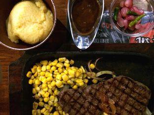 Foto - Makanan di Mucca Steak oleh Didit
