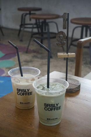 Foto 13 - Makanan di SRSLY Coffee oleh yudistira ishak abrar