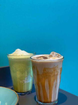 Foto review TEAL Coffee oleh Jeljel  19