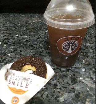 Foto - Makanan di J.CO Donuts & Coffee oleh Elvira Sutanto