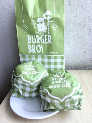 Foto review Bros Burger oleh Prido ZH 4