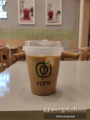 Foto review Fore Coffee oleh Rensus Sitorus 1