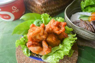 Foto 3 - Makanan di Yakiniku Like oleh IG: biteorbye (Nisa & Nadya)