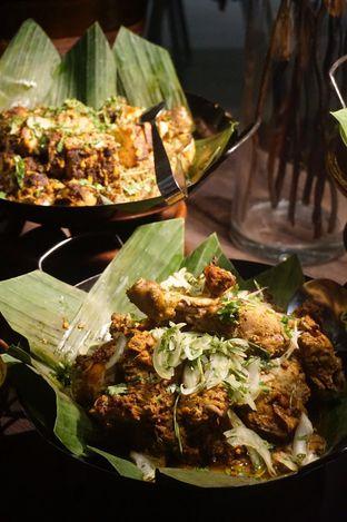 Foto 8 - Makanan di Clovia - Mercure Jakarta Sabang oleh yudistira ishak abrar