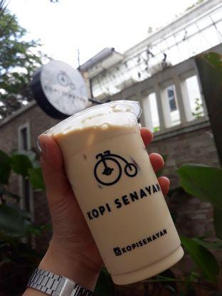 Foto 2 - Makanan di Kopi Senayan oleh Mouthgasm.jkt