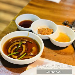 Foto 6 - Makanan(condiments) di Chung Gi Wa oleh Sienna Paramitha