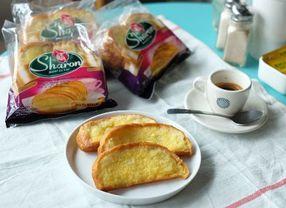 Aneka Roti Tradisional yang Tak Kalah Rasanya dari Roti Modern