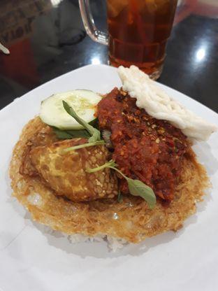 Foto - Makanan di Waroeng Jangkrik Sego Sambel Wonokromo oleh Ayu  Esta