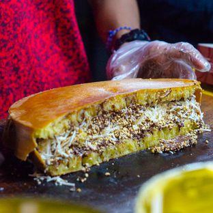 Foto 2 - Makanan di Martabak Favourite oleh Dony Jevindo @TheFoodSnap