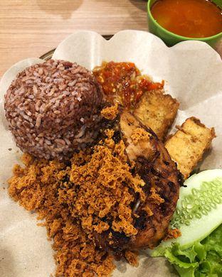 Foto - Makanan(Paket baraya A) di Ayam Baraya oleh Claudia @grownnotborn.id