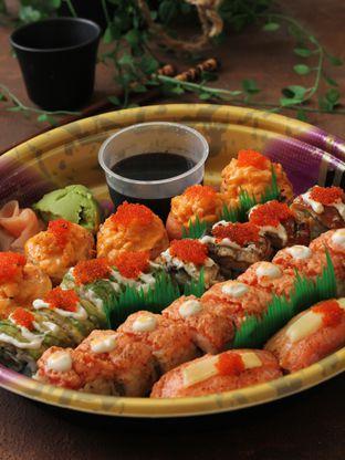 Foto review Yamakai oleh Ken @bigtummy_culinary 1