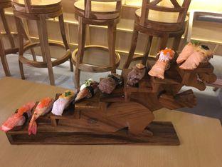 Foto 3 - Makanan di Kabuto oleh Deasy Lim