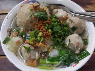 Foto - Makanan di Bakso Sapi Ratno oleh @stelmaris