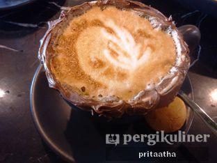 Foto 1 - Makanan(Nutella Cappucino) di Kabinet Coffee Co. oleh Prita Hayuning Dias