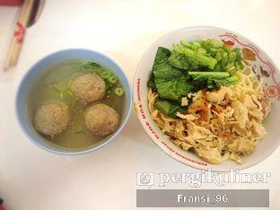 Foto 3 - Makanan di Bakmi Tasik oleh Fransiscus