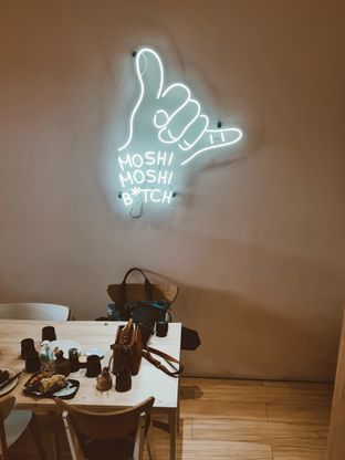 Foto 7 - Interior di Fuku Japanese Kitchen & Cafe oleh Margaretha Helena #Marufnbstory