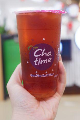 Foto review Chatime oleh Hendry Jonathan 3