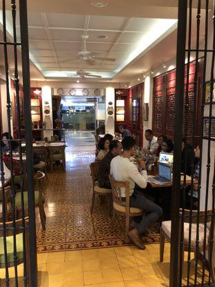 Foto review Teras Dharmawangsa oleh @Sibungbung  7