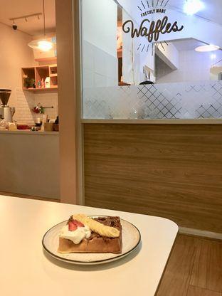 Foto 29 - Makanan di BROWNFOX Waffle & Coffee oleh Prido ZH