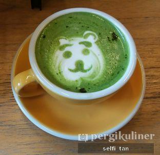 Foto review PORTA Coffee oleh Selfi Tan 1