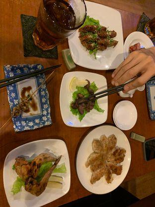 Foto 7 - Makanan di Kira Kira Ginza oleh Isabella Chandra